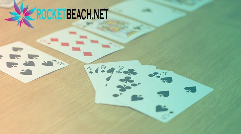 Trik Bermain DominoQQ di Poker224 Situs Domino, Harus Dicatat